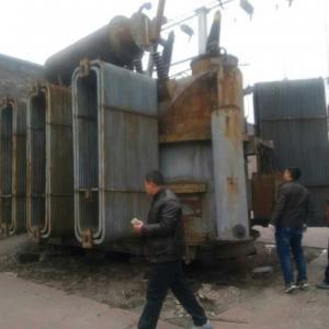 广州天河区工程电缆回收公司